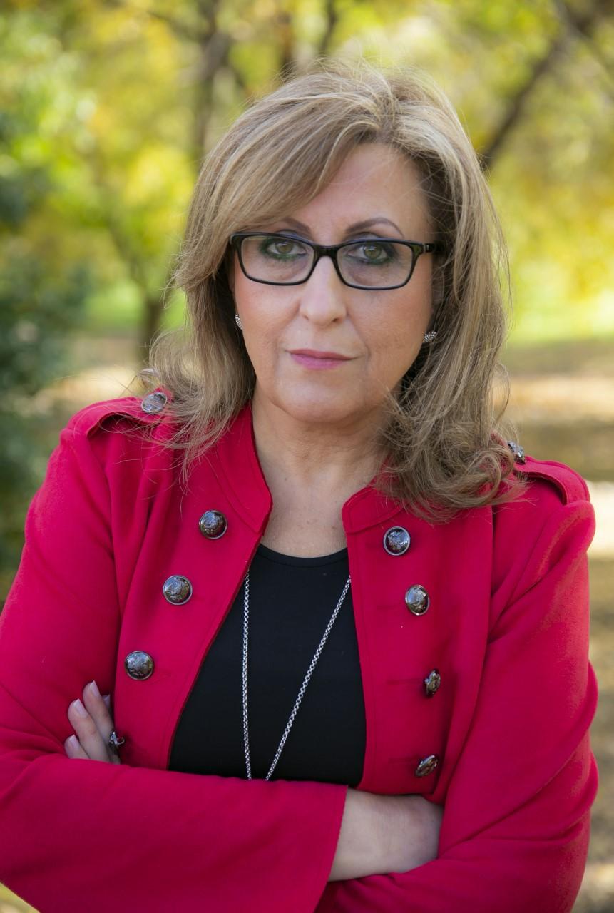 Manzaneque Fraile, Carmen Victoria