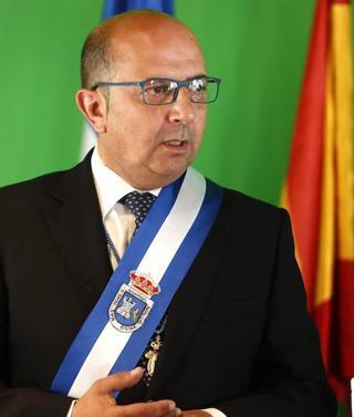 Castañón Blanco, Francisco J.