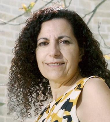 Pérez Hernández, Isabel