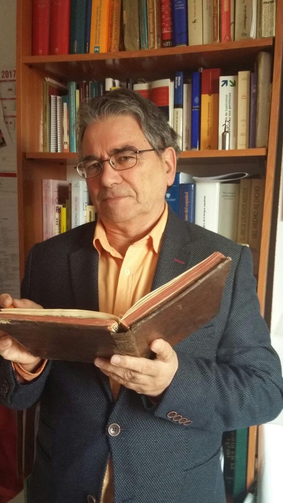 Fernández Delgado, Juan José