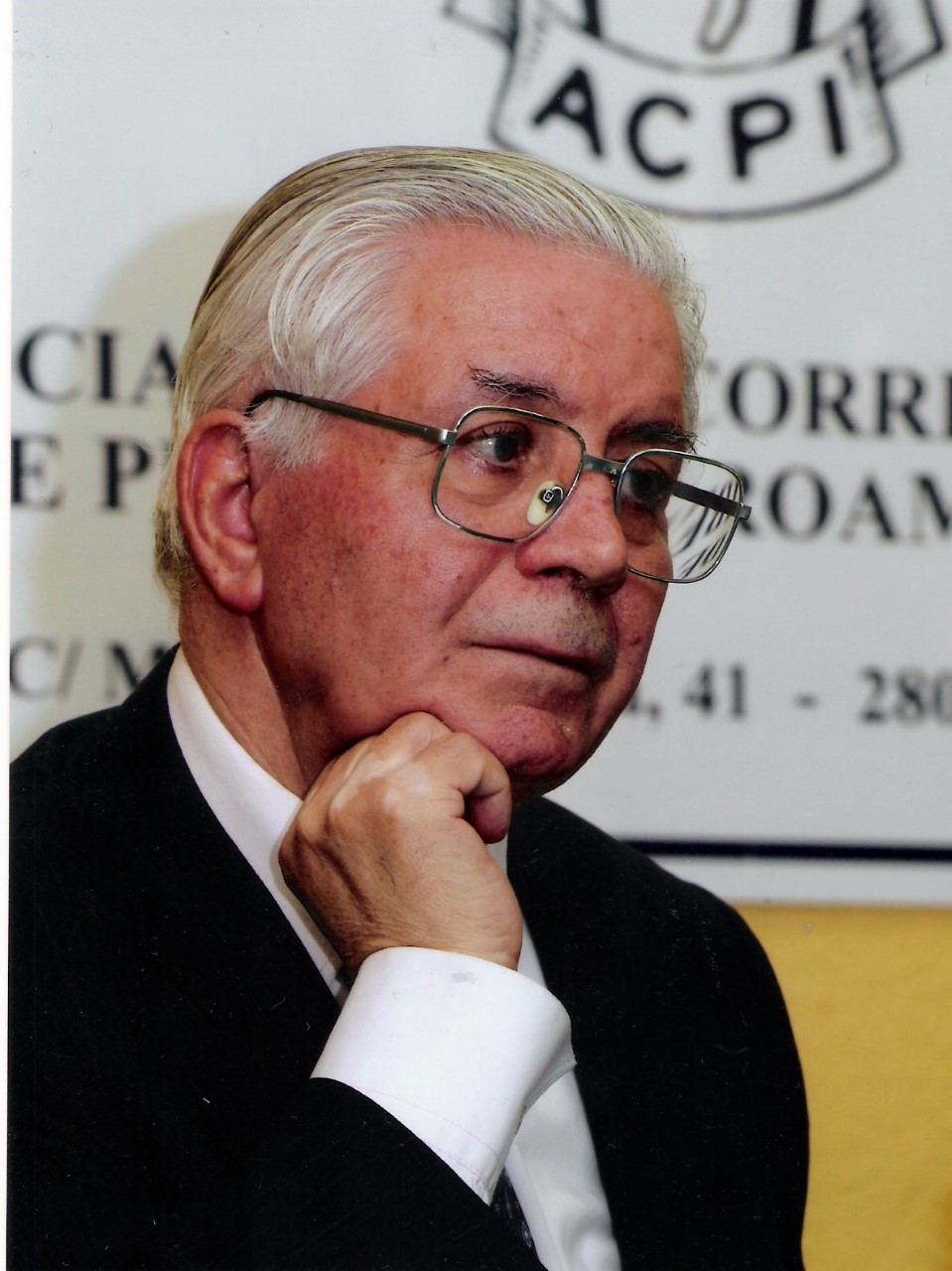López Martínez, José