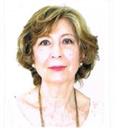 Morales Álvarez, Mª Ángeles