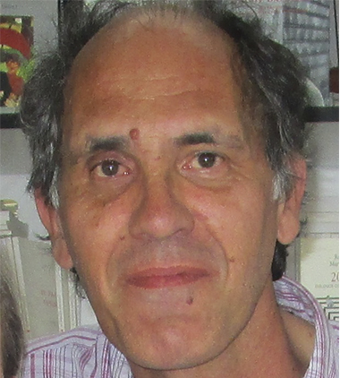 Martínez Gómez, Miguel Ángel