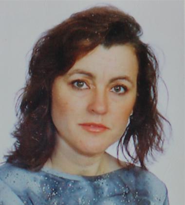 Lozano López, María Teresa