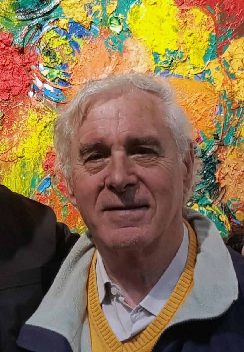 Moreno Rubio, Pedro José