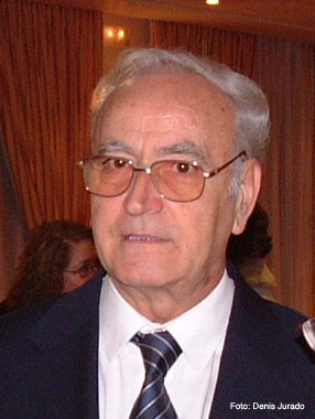 Escribano Castillo, Raimundo