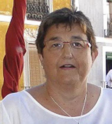 Palomino Palomino, Teresa
