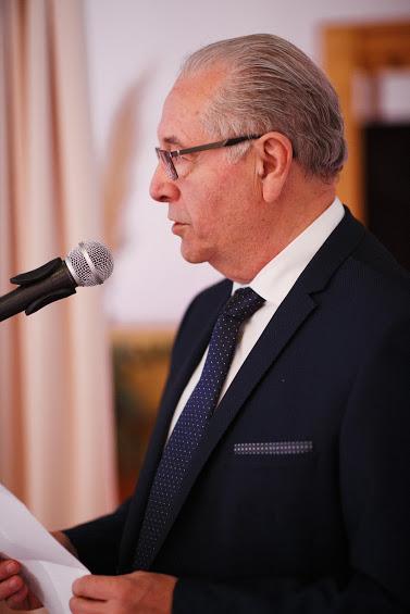 Fuero Martínez, Virgilio