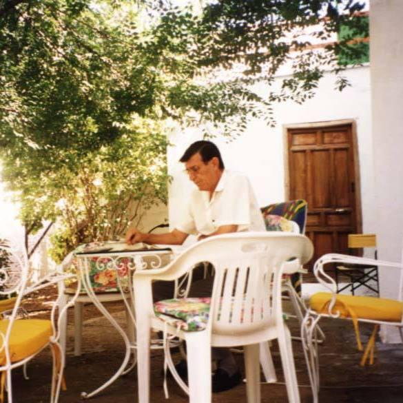 Alfaro Olmedilla, Avelino