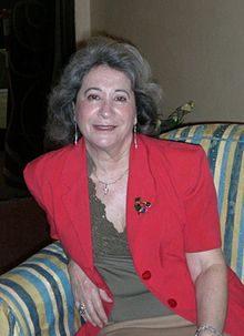 Reyes Jiménez, Ángela