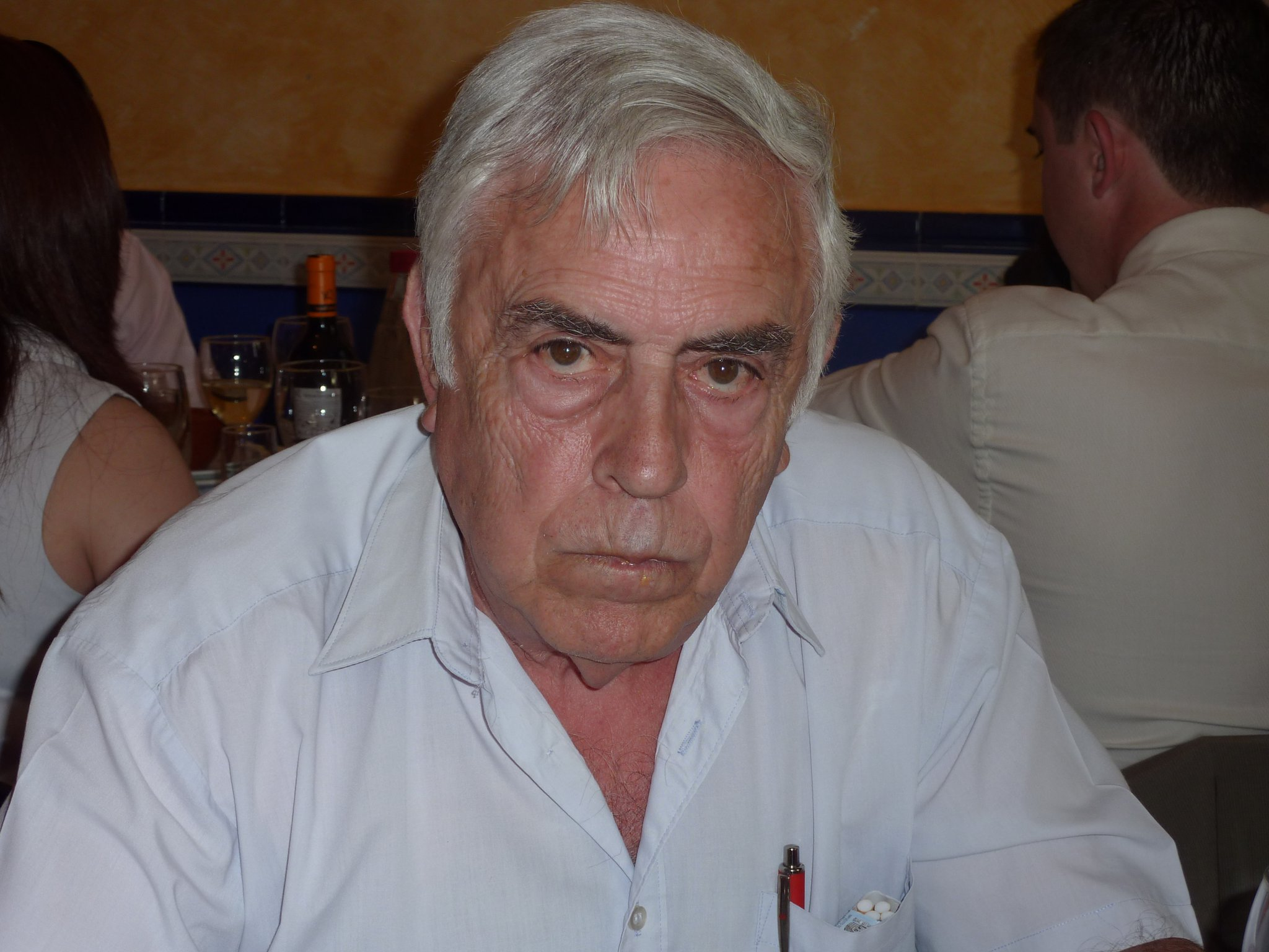 López Seseña, Ricardo