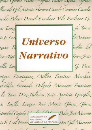 Universo narrativo (2012)