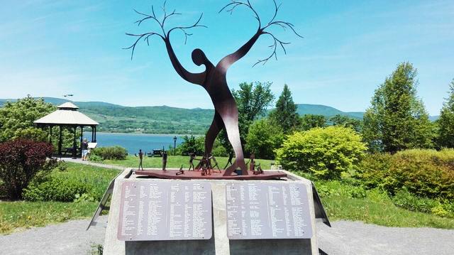 Los tesoros del viajero. La Isla de Orleáns, un paraíso en el Québec Canadiense por Alfredo Villaverde Gil