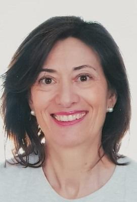 BENITO ALONSO, Pilar