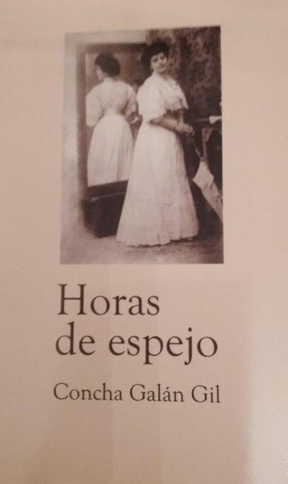 Horas de Espejo (INCIPIT Editores)