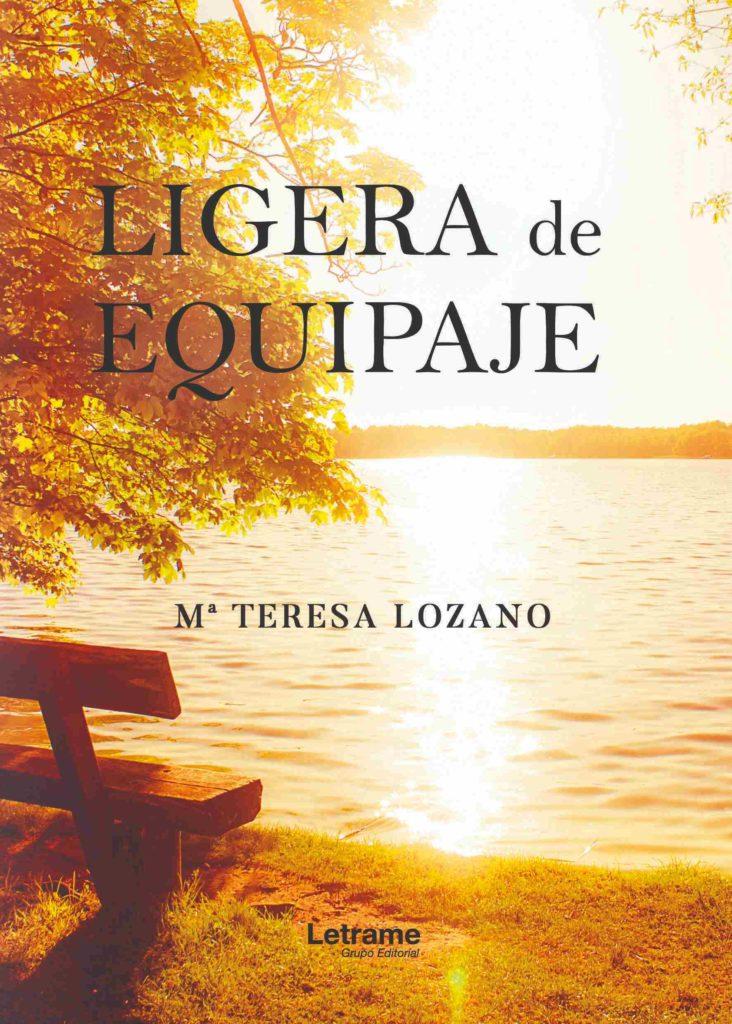 Ligera de equipaje (Editorial LETRAME 2019)