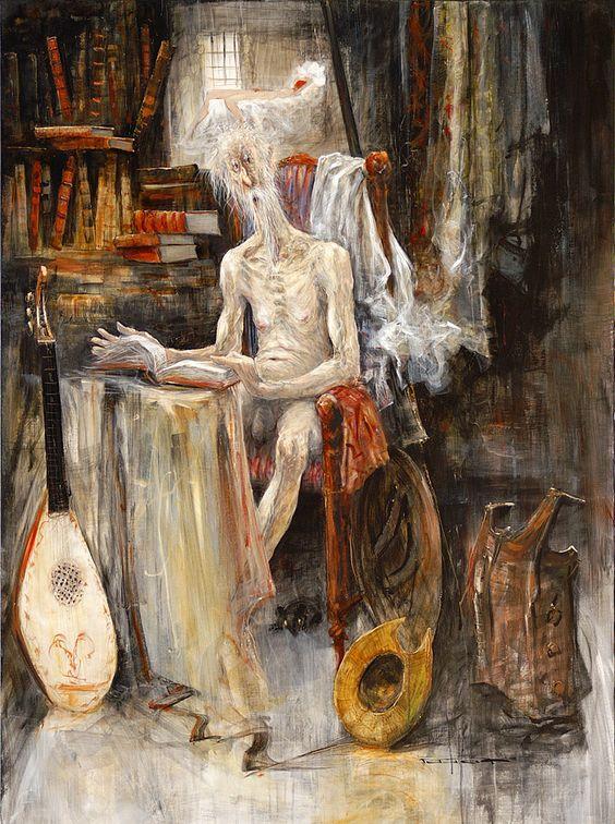 LA MÚSICA EN EL QUIJOTE, por Luis F. Leal Pinar
