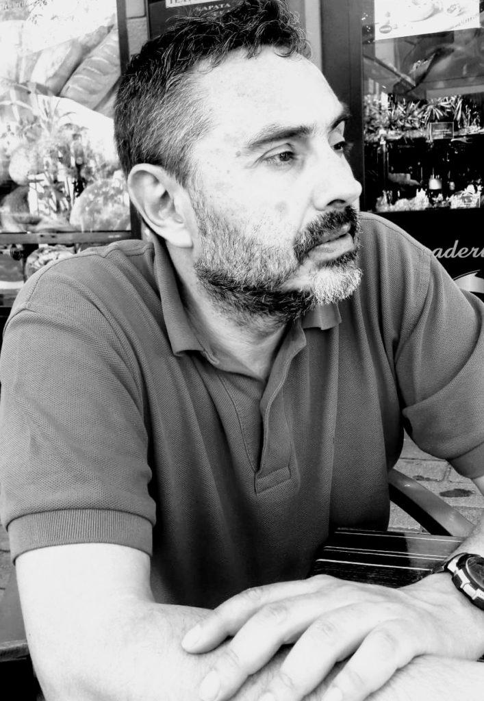 Sánchez Martínez, Luis Miguel