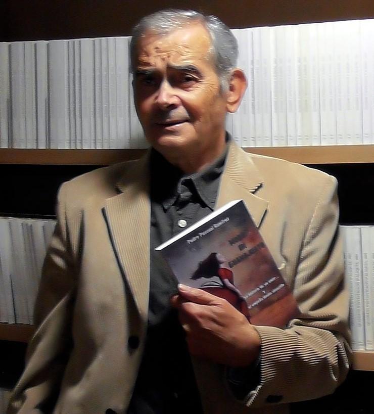 Pascual Ramírez, Pedro