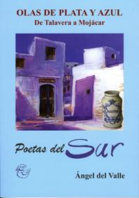 OLAS DE PLAYA Y AZUL (Arraez Editores 2009)