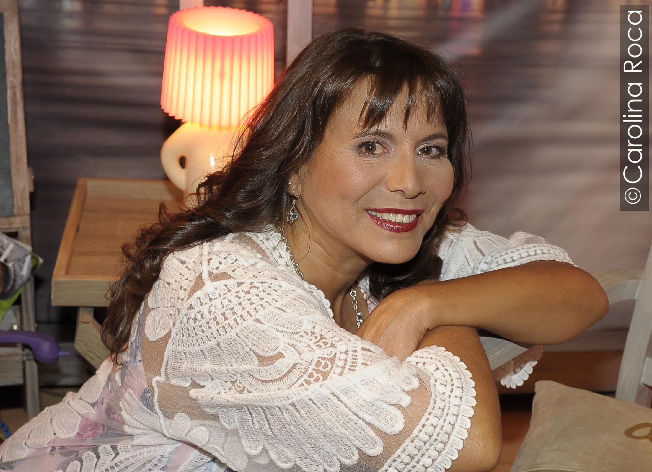 Hidalgo Jiménez, María del Valle